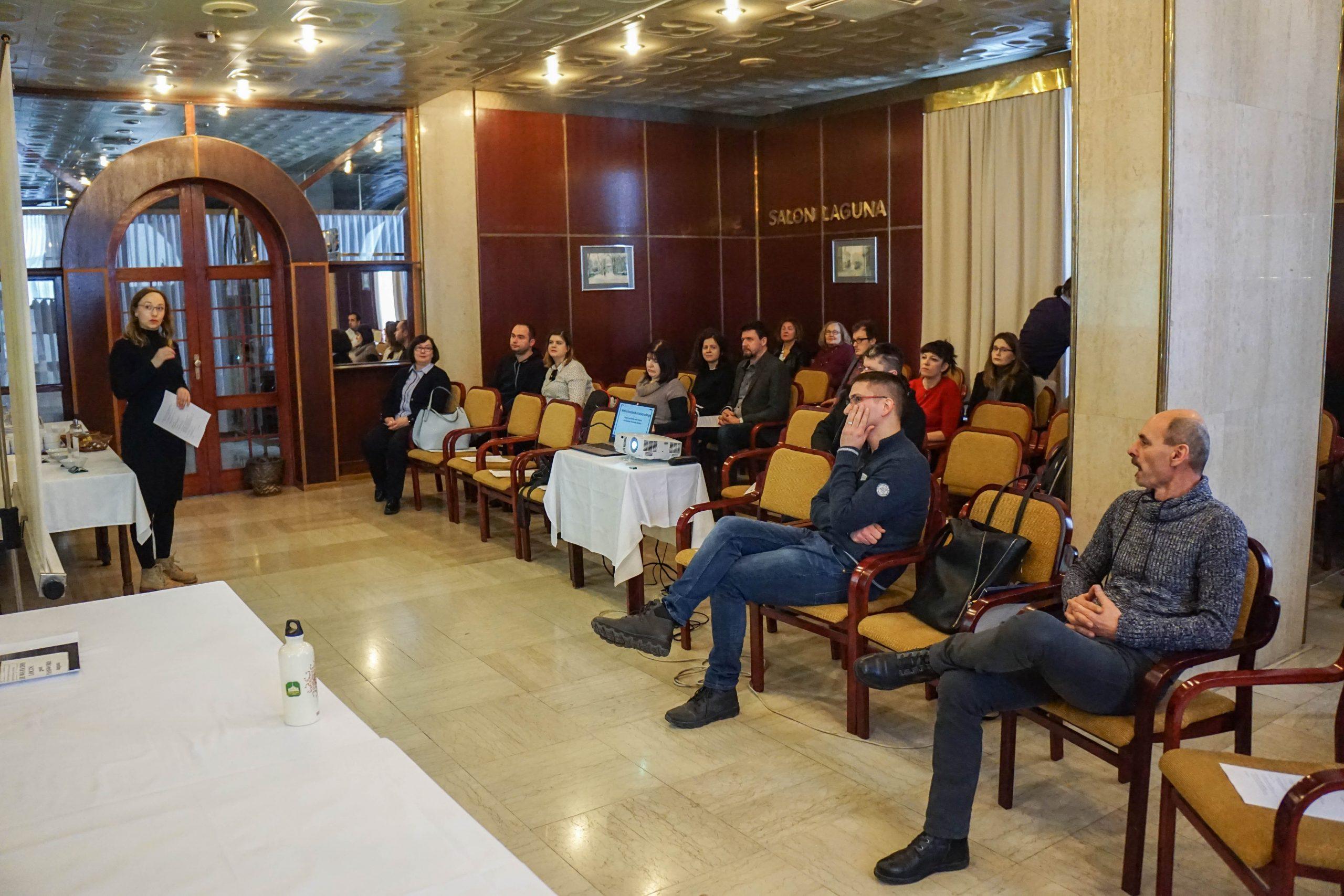 Godišnja skupština i seminar Hrvatske udruge nastavnika povijesti