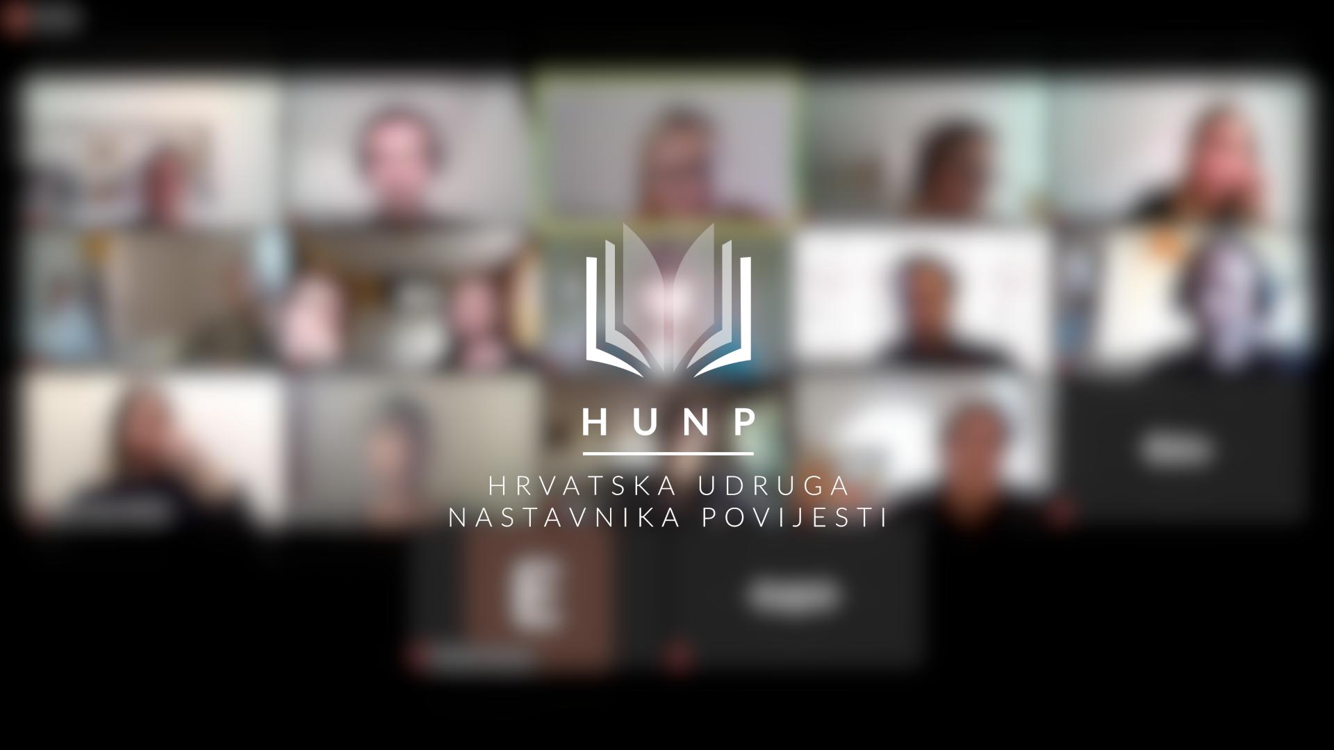 Održana godišnja skupština HUNP-a